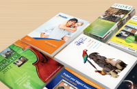 Brochures, Flyers, business cards Wellingborough, Northamptonshire